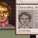 入国審査官になってパスポートの嘘を暴くゲーム【Papers, Please】