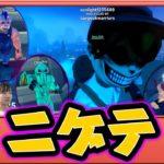 ★ニゲテ・・・武器をひろったらすぐ戦いがはじまる!~ロブロックスゲーム実況㉗~★ROBLOX