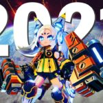 【Steam/Switch/PS4/PS5/Xbox】2021年注目のインディーゲーム特集【後編】/ Most Wanted New Indie Games of 2021 part2