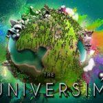 The Universim #1 – 神として人類の進歩を導くゴッドゲーム【実況】
