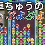 【ぷよぷよeスポーツ】第11回 彗星ぷよ杯 3位決定戦あるの忘れてた