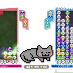 【ぷよぷよeスポーツ】cataphe VS いさな 50先【Steam版】20210124