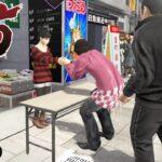 握手会のはがしまで再現するアイドル育成ゲーム【龍が如く5】#46