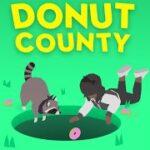 穴になって穴に落とすゲーム「ドーナツ カウンティ」