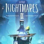 【リトルナイトメア2】完全初見☆最新作 可愛いけど怖いホラーゲーム #4 こはるん実況 【HD/LIVE】LITTLE NIGHTMARES II