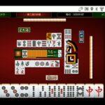 【4日目part2】アラサーリーマンのオンラインカジノ生活【DORA麻雀】