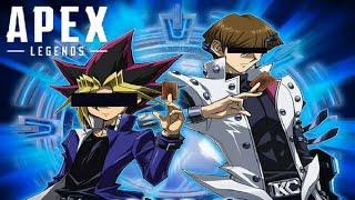 【APEXランクマッチ】闇のゲームの始まりだぜ!!