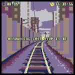 無料の電車運転シミュレーションゲーム「Cab Ride」で遊んでみた
