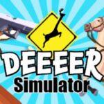 鹿のゲーム、未来で新たな展開が…!?【DEEEER Simulator】