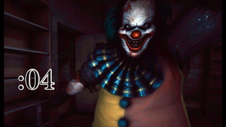 【Don't Be Afraid】ゲーム終了:04