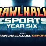 『ブロウルハラ』 Eスポーツ YEAR6アナウンストレーラー