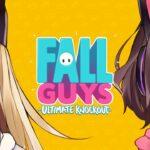 【Fall Guys】2年ぶりのKMNZゲーム実況は大波乱の予感!?【KMNZ】