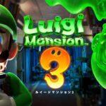 【ルイージマンション3】ホラーゲーム こはるん実況  【HD/LIVE】Luigi's Mansion 3