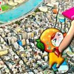【おっ…落ちるぅ〜😱‼︎】空中イス取りゲームが怖すぎる‼️ロブロックスの色鬼ごっこ★楽しいおすすめ人気ゲームはROBLOX Colour blockだ!ここなっちゃんぽっぴんずゲーム実況