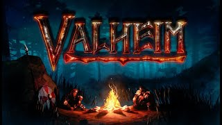 【Valheim】広大な土地を探検するサバイバルゲームだと思う