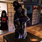 呪いの人形がある和の屋敷「レイコさんの家」で死闘をするホラーゲームが怖い(大絶叫あり)