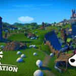 集落を作って生活するゲームとかやります!
