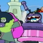 アンパンマンvsバイキンマン どこにいるのかな対決編⭐️アニメ⭐️ゲーム Vol.107 アンパンマンニコニコパーティ 子供が泣き止む笑う喜ぶ anpanman kids game