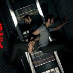 【プリズンブレイク風脱獄ゲーム】#04 これが「阿吽の呼吸」 フサオとキングの脱獄ゲーム実況