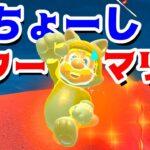 【ゲーム遊び】#08 フューリーワールド おちょーしスターマリオ そしてクッパが超カンカンになった世界になる【アナケナ&カルちゃん】Super Mario Fury World