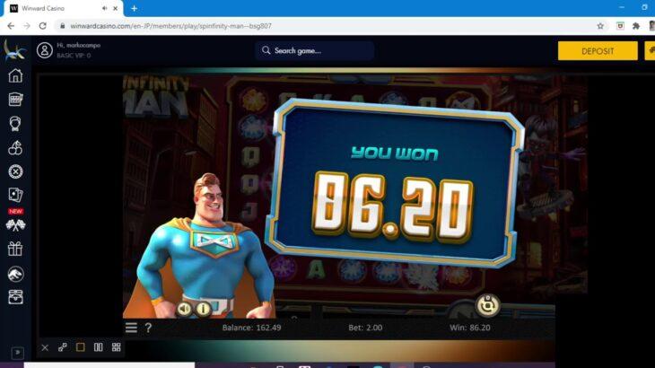 1万スタートオンラインカジノ