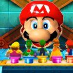 【マリオパーティ100ミニゲームコレクション】すべてのサバイバルミニゲーム