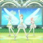 『天使のクローバー』3DMVゲームサイズ公開!