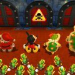 【マリオパーティ9】 すべてミニゲームピーチマリオルイージデイジーVsCOM最強 たつじん