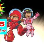 ゲームセンターCX #315 「忍者じゃじゃ丸~銀河大作戦~」に挑戦!210311
