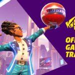 『Knockout City™』公式ゲームプレイトレーラー