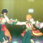 あんさんぶるスターズ!! Music ゲームサイズMV「オモイノカケラ」