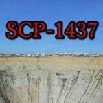 入ったら絶対戻れない「底なし穴」に入るホラーゲームが怖すぎた【SCP-1437】