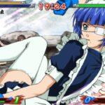 【ryona】美少女に囲まれてボコボコにしてもらえるゲーム※逆リョナあり(PSP:一騎当千 XROSS IMPACT/ikkitousen)
