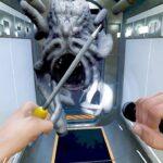 人間をまる飲みする『宇宙怪物』たちに宇宙船が乗っ取られたホラーゲームが怖い