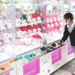 世界一クレーンゲームが多いお店で1万円取り放題チャレンジ!!