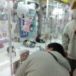 鬼滅の刃のクレーンゲーム1000円でゲットできるのか!?