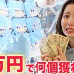 3万円あったらクレーンゲームでどれくらい推しグッズ取れる?
