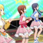 「アイドルマスター ミリオンライブ! シアターデイズ」ゲーム内楽曲『ABSOLUTE RUN!!!』MV【アイドルマスター】