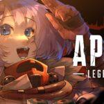 【Apex Legends】ウィングマン楽しい!気が向いたらランク【ゲーム配信】