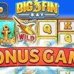 【オンラインカジノ】Big Fin BayのBonusの実力は?