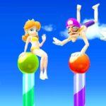 【スーパーマリオパーティ】 すべての最高のミニゲーム(COM最強 たつじん)
