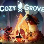 【Cozy Grove】めちゃくちゃ可愛いライフシミュゲーム!