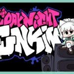 【Friday Night Funkin】on a thursday!! |  ゲーム配信 【VTuber】
