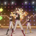 あんさんぶるスターズ!! Music ゲームサイズMV「流星花火」