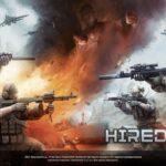 PC無料FPSゲーム【Hired Ops】やってみる