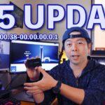 【ゲーム】PS5の大型アップデート ストレージオプションの追加で外付けHDDなどにPS5ゲームデータを移動可能になりました