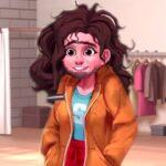 広告で流れまくる『 女の子を大変身させる広告詐欺ゲーム 』【Project Makeover】