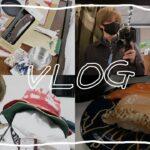 VLOG | ゲーム配信者の休日の買い物。釈迦ジャスササといくキャンプ用品編