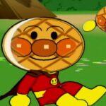 アップルパイアンパンマン完成編⭐️アンパンマンアニメゲーム Vol.134 子供が泣き止む笑う喜ぶ anpanman kids game