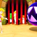 【スーパーマリオパーティ】ミニゲーム ピーチVsデイジーVsヨッシーVsチョロプー(COM最強 たつじん)